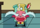 Poppo chan crying