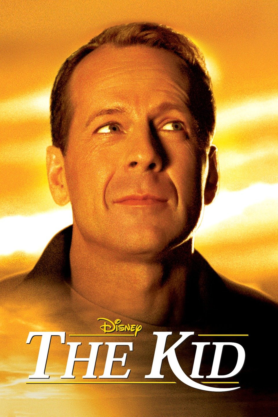 Disney's The Kid (2000)