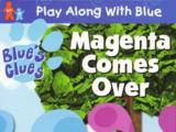 Blue's Clues: Magenta Comes Over (2000) (Videos)
