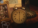 Disney Channel - What A Life Sound Ideas, CLOCK, ALARM - LARGE ALARM CLOCK - BELL RINGING (high pitched)