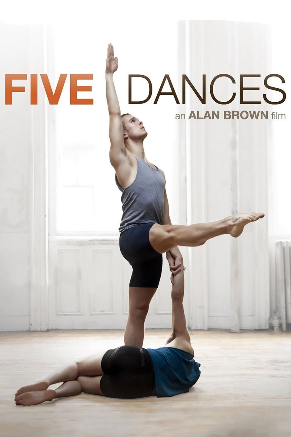 Five Dances (2013)