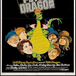 Pete's Dragon (1977)