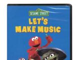 Sesame Street: Let's Make Music (2000) (Videos)