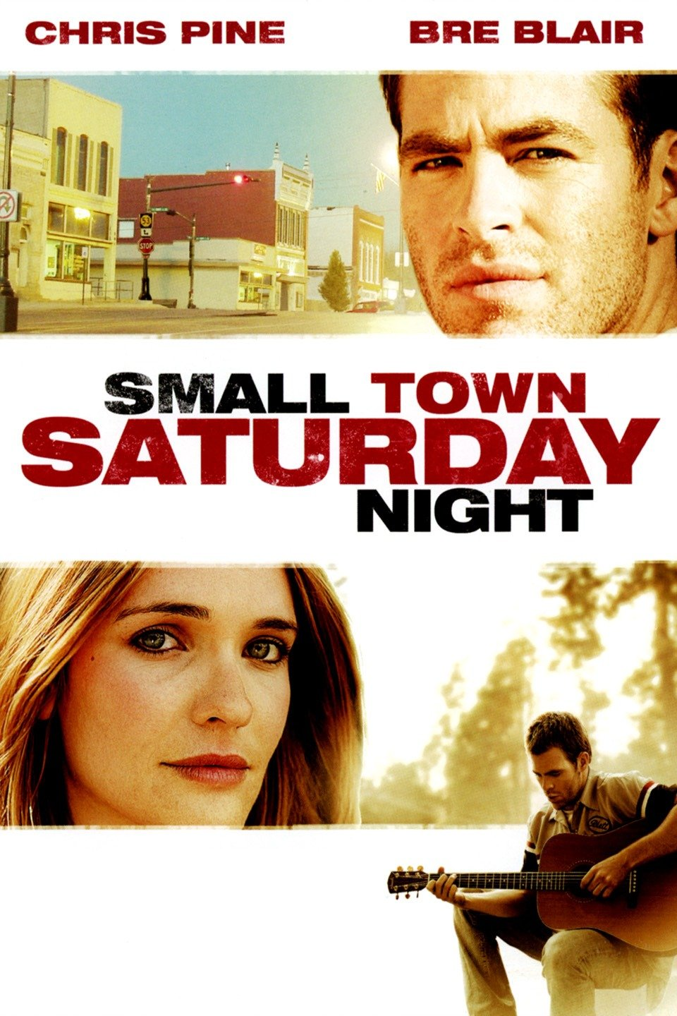 Small Town Saturday Night (2009)