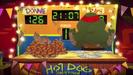 Teenage Mutant Ninja Turtles; Don vs. Raph Hollywoodedge, Trying To Swallow Wb CRT026804