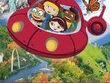 Little Einsteins: Our Huge Adventure (2005)