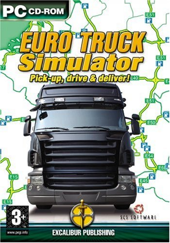Euro Truck Simulator (video game)