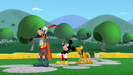Goofy's Giant Adventure Hollywoodedge, Belch 7 Long Disgusti PE138601 & Hollywoodedge, Fog Horn 1 SS017201