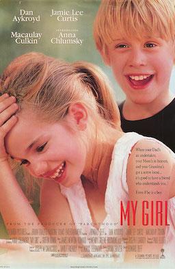 My Girl (1991)