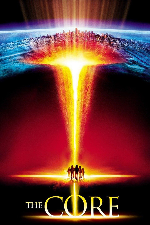 The Core (2003)
