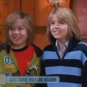 The Suite Life of Zack and Cody Hollywoodedge, Bird Hawk Single Call PE021101 (1).jpg