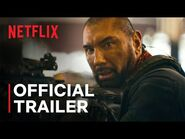 Army of the Dead - Official Trailer - Netflix
