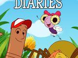 Bug Diaries