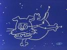 Ganso Tensai Bakabon Ep. 29A Anime Hyoshigi Sound