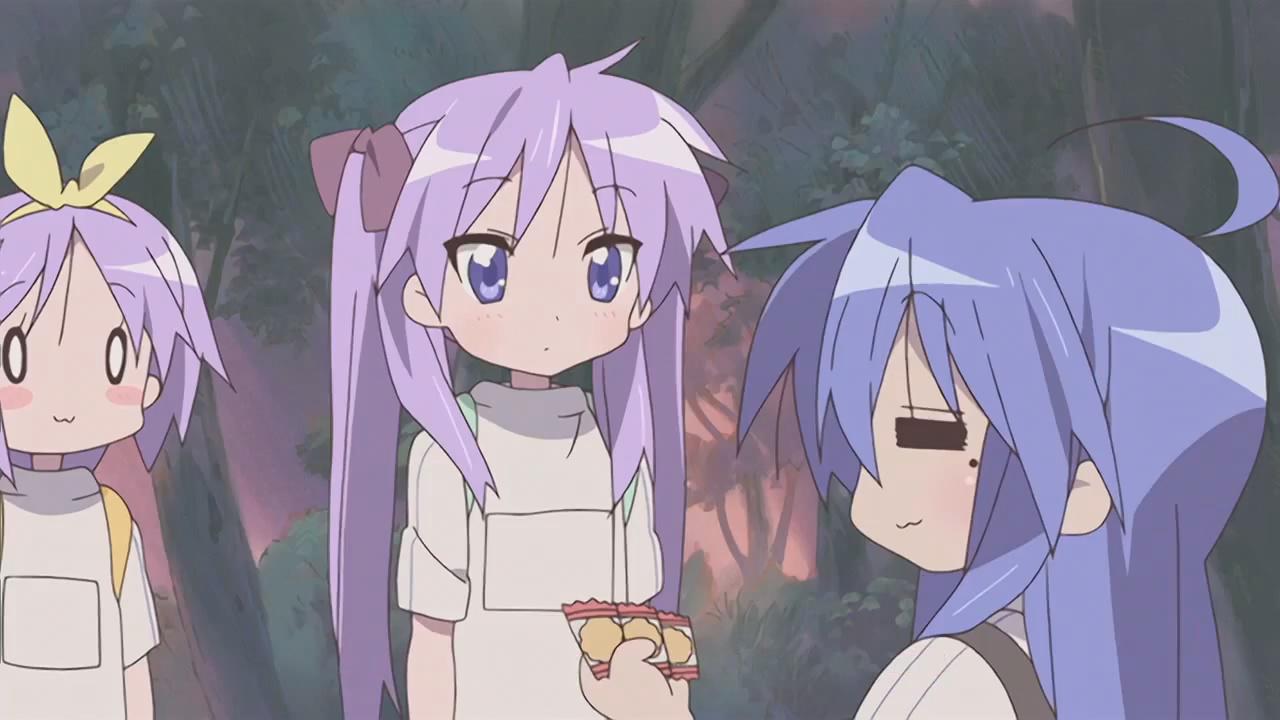 Anime Stomach Growl Sound 4