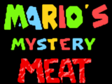 Mario's Mystery Meat