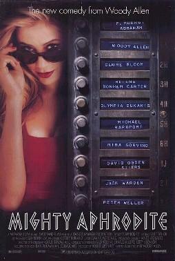 Mighty Aphrodite (1995)