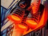 Sound Ideas, SCI FI - SPACE SHIP START AND RUN