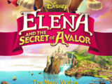 Elena and the Secret of Avalor (2016)