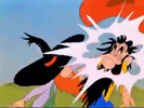 Hillbilly Hare WB CARTOON, BOING - WACKY JEWS HARP BOING,