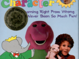Kids for Character (1996)