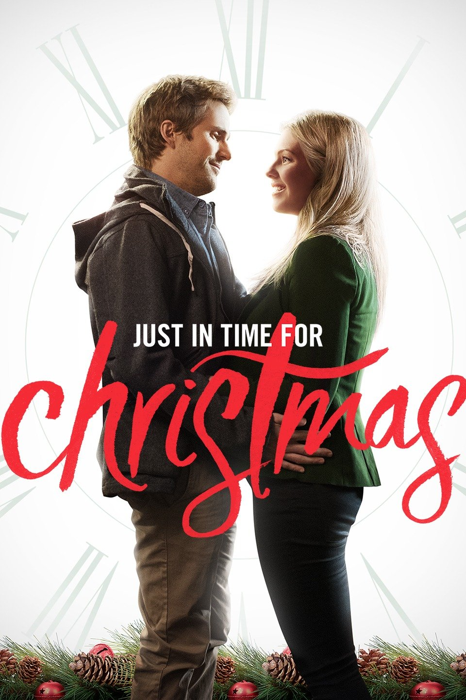 Just In Time For Christmas (2015)
