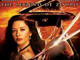 The Legend of Zorro (2005)