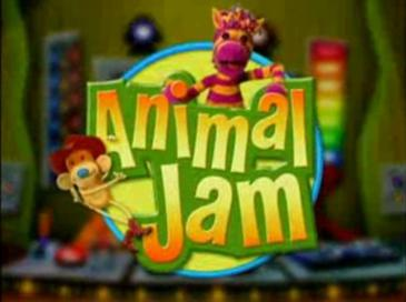 Animal Jam (TV Series)