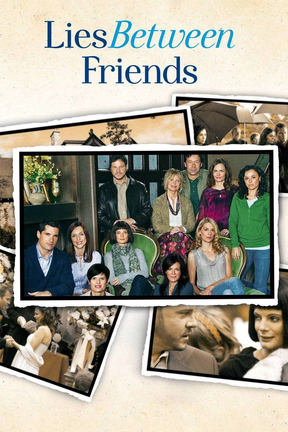 Lies Between Friends (2010)