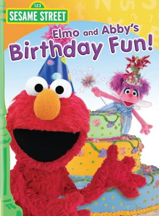 Sesame Street: Elmo and Abby's Birthday Fun! (2009)