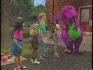 A Splash Party, Please Barney's Magic Sound 2