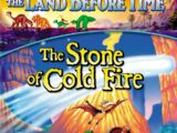 The Land Before Time VII: The Stone of Cold Fire (2000)