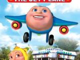 Jay Jay the Jet Plane: Fun to Learn! (2002)