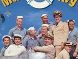 McHale's Navy (1962 TV Series)
