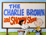 The Charlie Brown & Snoopy Show