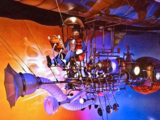 Journey into Imagination (Theme Parks)
