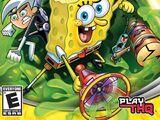 SpongeBob SquarePants featuring Nicktoons: Globs of Doom