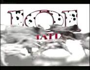 101 Dalmatians 1996 Japanese Trailer Sound Ideas, DOG - PUPPY, YELP, WHINE AND BARK, ANIMAL-1