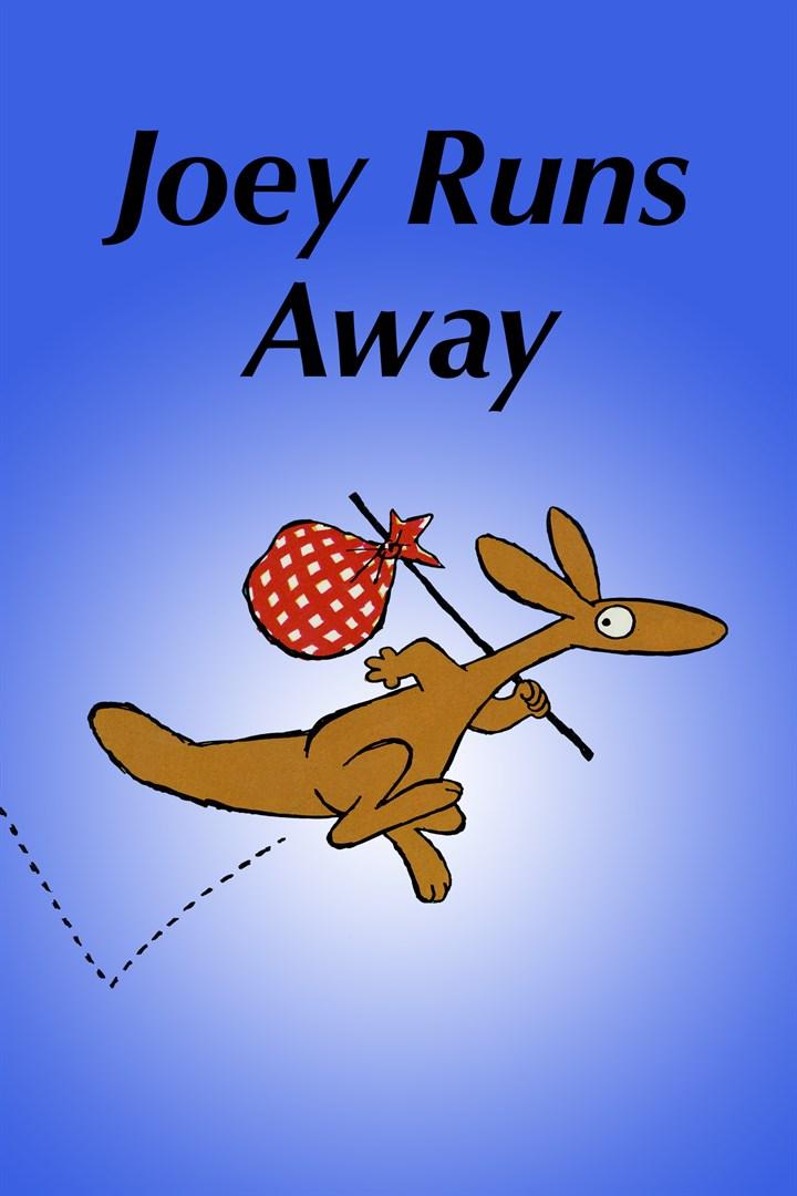 Joey Runs Away (1988) (Short)