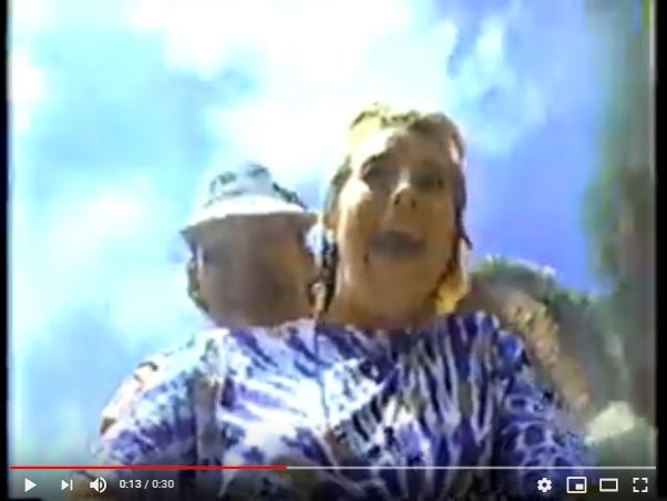 Disneyland: Splash Mountain (1989) (Commercials)
