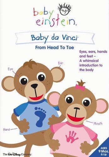 Baby Da Vinci: From Head to Toe (2004) (Videos)