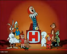 The Harveytoons Show Unknown H-B Sound 2