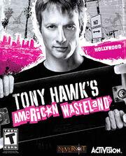 Tony Hawk's American Wasteland coverart.jpg