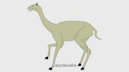 100 Prehistoric Beasts Sound Ideas, CAMEL - VOCALIZATIONS, ANIMAL