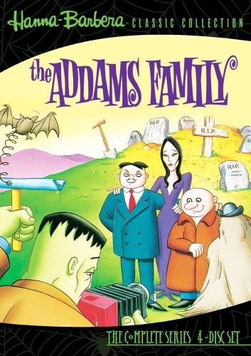 The Addams Family (1973 Series)