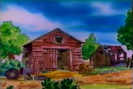 Arthur (Grandpa Dave's Country Farm) Sound Ideas, BIRD, ROOSTER - MORNING CALL, ANIMAL 01 1
