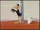 Quacker Tracker ZIP, CARTOON - QUICK WHISTLE ZIP OUT,