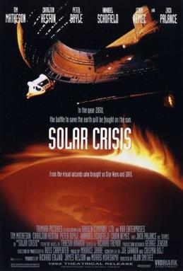 Solar Crisis (1990)