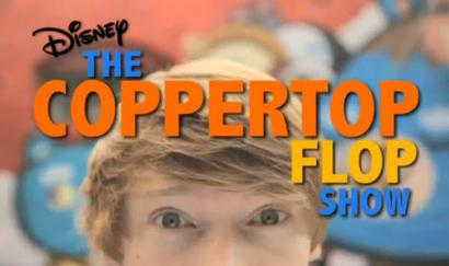 The Coppertop Flop Show (Shorts)