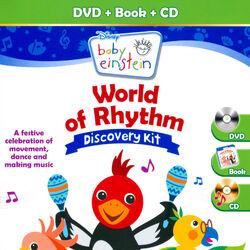 World of Rhythm (2011) (Videos)